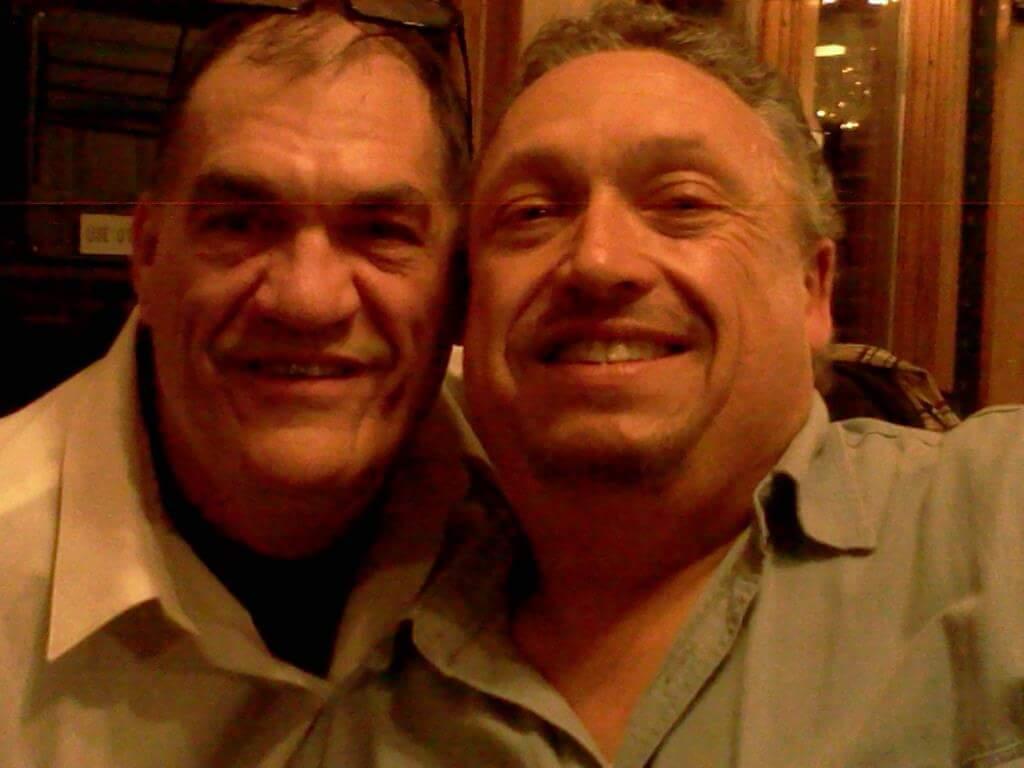 Ray & Tom