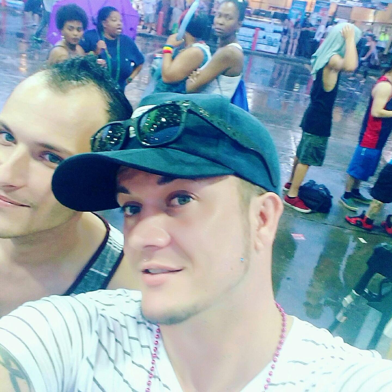 Dustin & Kyle