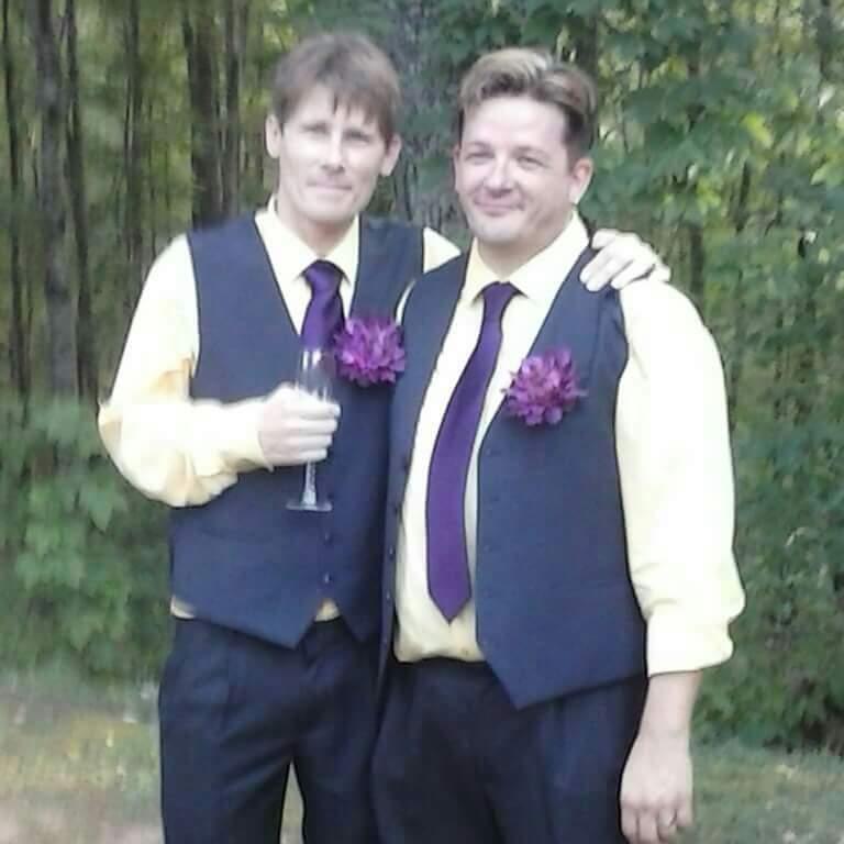 Porter and James